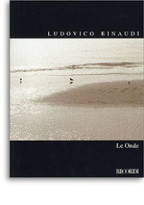EINAUDI L. LE ONDE PIANO