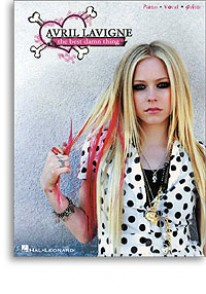 LAVIGNE A. THE BEST DAMN THING PVG