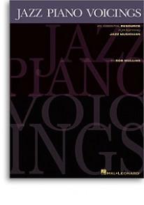 MULLINS R. JAZZ VOICINGS