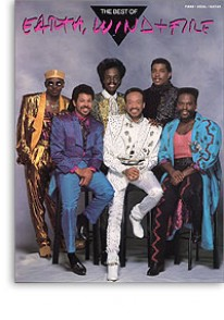 EARTH WIND & FIRE THE BEST OF PVG