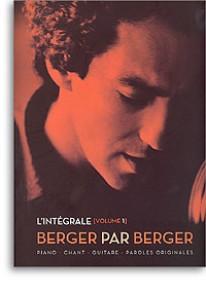BERGER PAR BERGER VOL 1