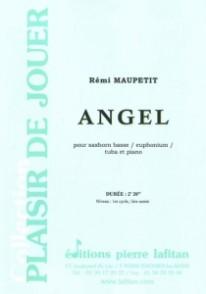MAUPETIT R. ANGEL TUBA BASSE