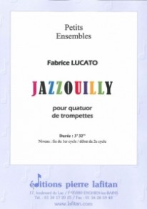 LUCATO F. JAZZOUILLY TROMPETTES
