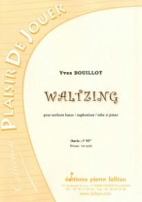 BOUILLOT Y. WALTZING TUBA