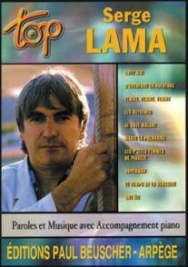 TOP LAMA SERGE