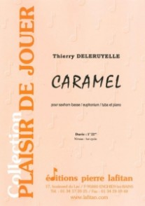 DELERUYELLE T. CARAMEL TUBA