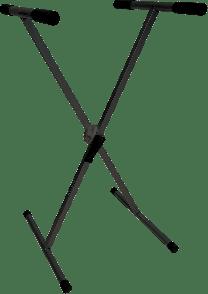 STAND CLAVIER RTX RX20-B MASTER 2 BLACK