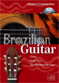 EL-SALAMOUNY A. BRAZILIAN GUITAR