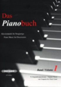 DAS PIANOBUCH VOL 1 PIANO