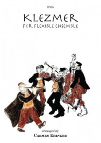 KLEZMER FOR FLEXIBLE ENSEMBLE