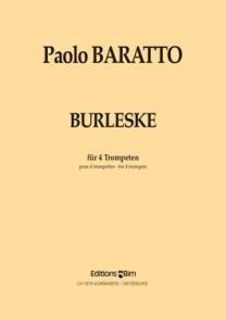 BARATTO P. BURLESKE TROMPETTES