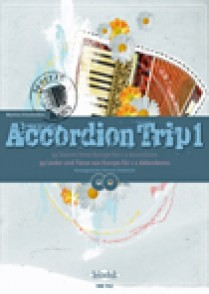 SCHUMECKERS M. ACCORDION TRIP 1