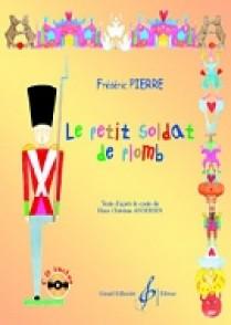 PIERRE F. LE PETIT SOLDAT