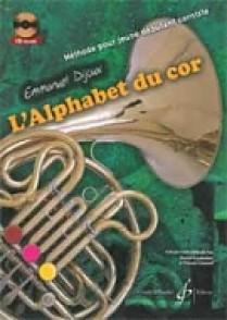 DIJOUX E. L'ALPHABET DU COR