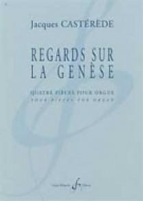 CASTEREDE J. REGARDS SUR LA GENIE ORGUE