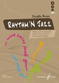 ROUX F. RHYTHM'N JAZZ VOL 1