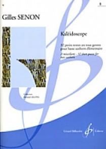 SENON G. KALEIDOSCOPE VOL 1 SAXHORN BASSE