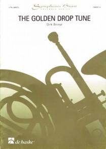 BROSSE D. THE GOLDEN DROP TUNE TROMPETTES/CORNETS