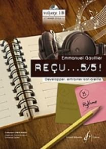 GAULTIER E. RECU...5/5 CYCLE 1 VOL B RYTHME