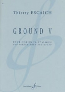 ESCAICH T. GROUND V COR