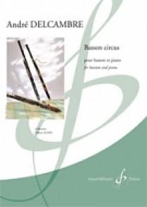 DELCAMBRE A. BASSON CIRCUS BASSON