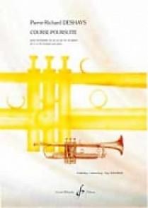 DESHAYS P.R. COURSE-POURSUITE TROMPETTE