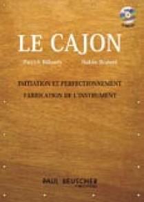 BILLAUDY P./BRAHMI H. LE CAJON