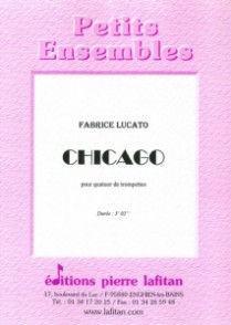 LUCATO F. CHICAGO TROMPETTES