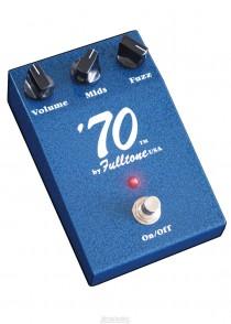 FULLTONE '70 PEDAL