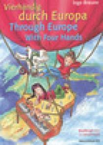 BRAUNE I. THROUGH EUROPE 4 MAINS