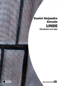 ALMADA D. LINDE FOR VIBRAPHONE ET TAPE
