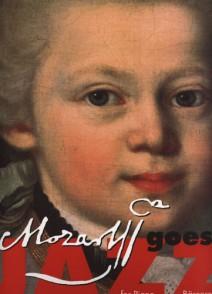 MOZART GOES JAZZ PIANO