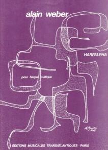 WERNER J.J. HARPALPHA HARPE