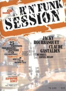 BOURBASQUET J./GASTALDIN C. R'N'FUNK SESSION