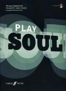 PLAY SOUL TRUMPET