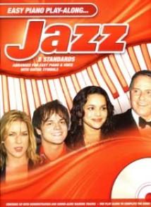 EASY PIANO JAZZ PLAY ALONG