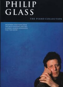 GLASS P. THE PIANO COLLECTION