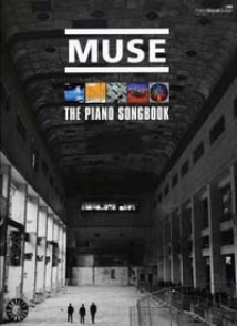 MUSE THE PIANO SONGBOOK PVG