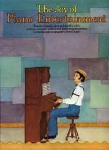 LES JOIES DU DIVERTISSEMENT PIANO