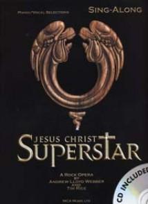 JESUS CHRIST SUPERSTAR PV