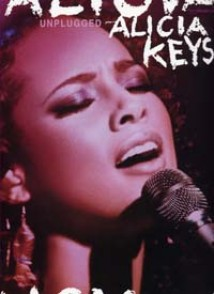 KEYS ALICIA UNPLUGGED PVG