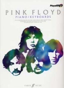 PINK FLOYD PIANO AUTHENTIC PLAYALONG
