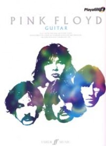 PINK FLOYD GUITAR AUTHENTIC PLAYALONG