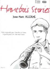ALLERME J.M. HAUTBOIS STORIES VOL 1