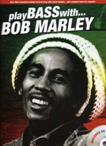 MARLEY BOB PLAY BASS VITH