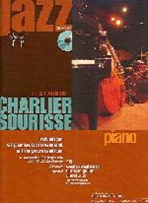 CHARLIER A./SOURISSE B. INITIATION PIANO JAZZ