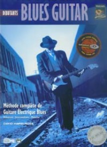 BLUES GUITAR DEBUTANTS TABLATURE
