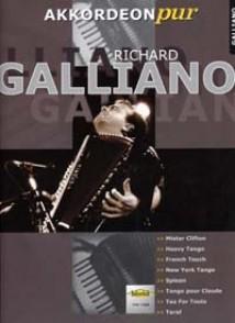 GALLIANO R. ACCORDEON