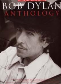 DYLAN B. ANTHOLOGY GUITARE TAB