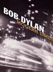 DYLAN B. MODERN TIMES PVG